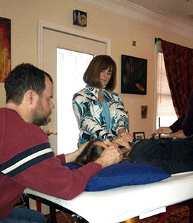Brad Dixon, Reiki Master Teacher in Atlanta