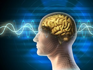 hypnosis brain waves