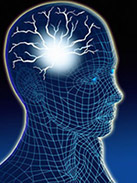 Hypnosis/hypnotherapy brain waves